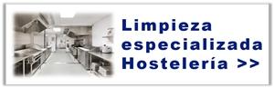 limpieza-hosteleria